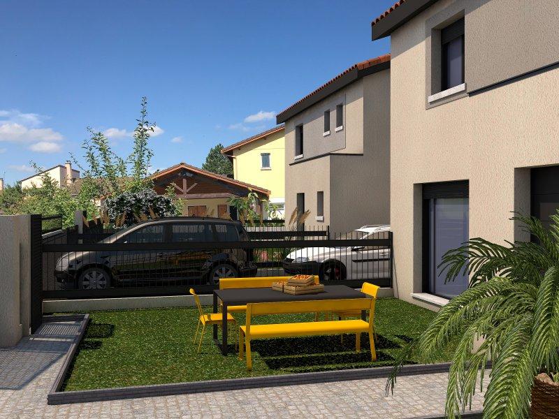 vente maison lyon 5e arrondissement 69005 sur le partenaire. Black Bedroom Furniture Sets. Home Design Ideas